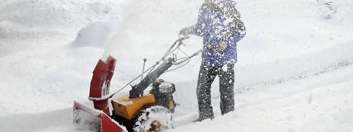 Pålidelig Vinter service aftale